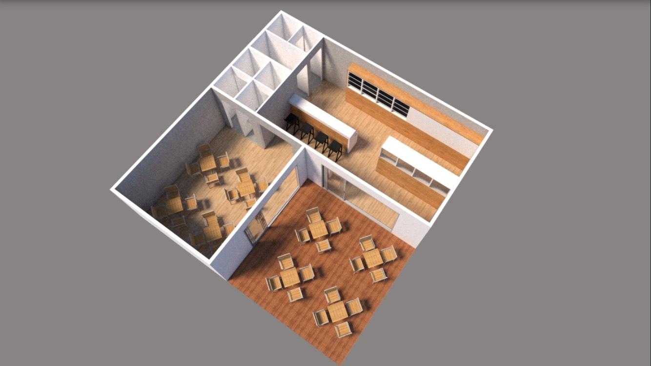 Kavarna